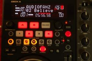 Audiophony DJinn