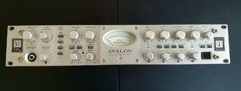 Avalon VT-737SP (38625)