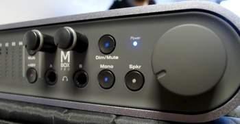 AVID Mbox Pro