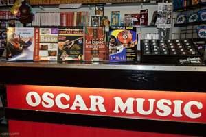 Oscar Music