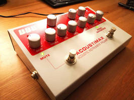 BBE Acoustimax (20022)