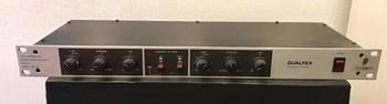 Behringer DualFex II EX2000 (91018)