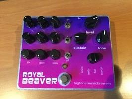 Big Tone Music Brewery Royal Beaver (67828)