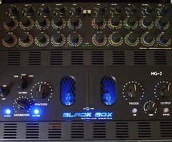 Black Box Analog Design HG-2 (49282)