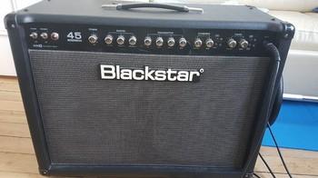 Blackstar Amplification Series One 45 (73046)