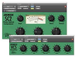 McDSP Emerald Pack (43478)