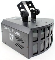 Derby LED III Boomtone DJ