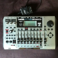 Enregistreur BOSS BR-900 CD - 170 €