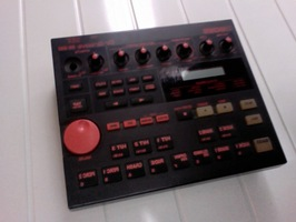 """Boss DR-202 """"Dr. Groove"""""""