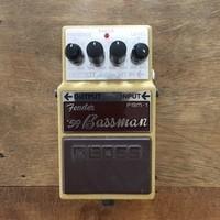 Electro-Harmonix Big Muff Pi Russian (76465)