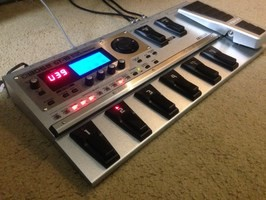 Musicom Lab EFX MKIII+ (83017)