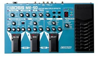 Boss ME-50 (46792)