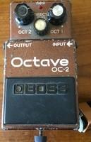 Boss OC-2 Octave (15798)