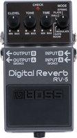 Boss RV-5 Digital Reverb (96978)