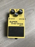 Boss SD-1 SUPER OverDrive (49973)
