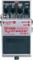 Boss SYB-5 Bass Synthesizer (48600)