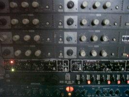 BSS Audio DPR-422 (90442)