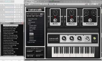 Cakewalk Sonar X1