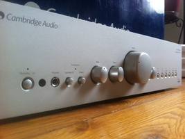Cambridge Audio Azur 640A (22278)