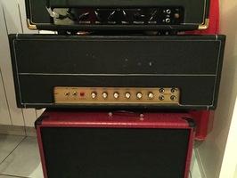 Petites annonces - Amplification guitare