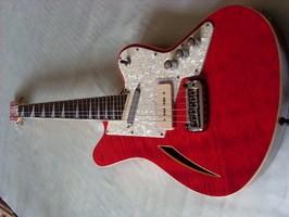 Fender Bassman (Blackface) (85942)