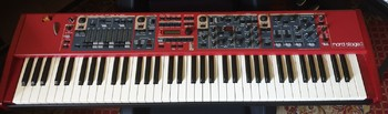Clavia Nord Stage 2 73 (716)