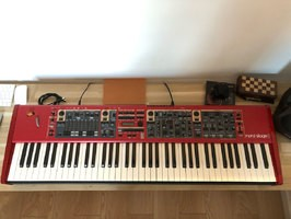 Clavia Nord Stage 2 76 (18881)
