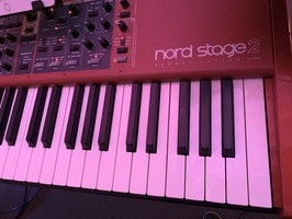 Clavia Nord Stage 2 88 (72957)