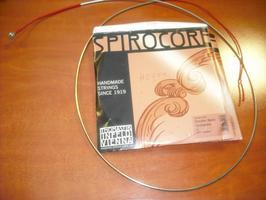 corde contrebasse