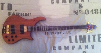 Cort 3534 Bass (28612)