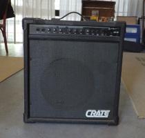 Crate KX 40