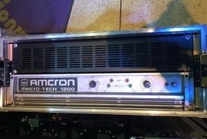 Crown Micro-Tech 1200 (10657)