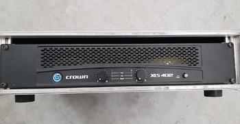 Crown XLS 402 (42672)
