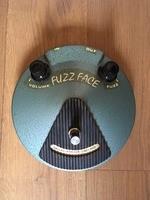 Dallas - Arbiter Fuzz Face - originale vintage 60's / 70's (52602)