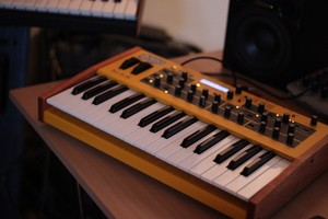 Dave Smith Instruments Mopho Keyboard (98110)