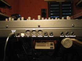 Dave Smith Instruments Mophox4