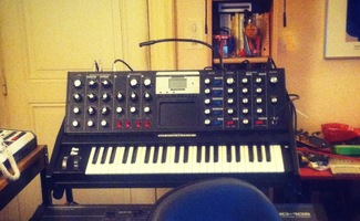 Dave Smith Instruments OB-6 (83163)