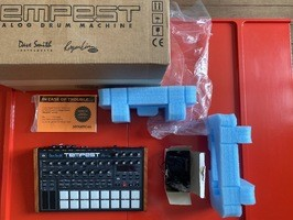 Dave Smith Instruments Tempest (76408)