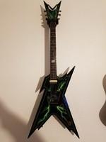 Dean Guitars Dime Razorback Slimebolt (49081)