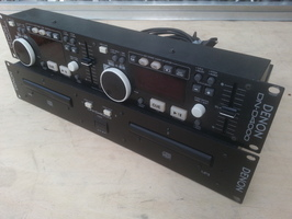 Denon DJ DN-D4000 (88357)