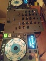 Denon DJ DN-S1000 (40082)