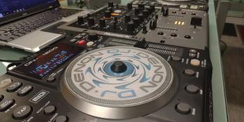 Denon DJ DN-S1200 (29047)