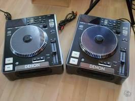 Denon DJ DN-S3000 (91366)