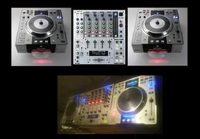 Denon DJ DN-X1500S (449)