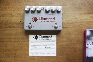 Diamond Pedals Memory Lane (77976)