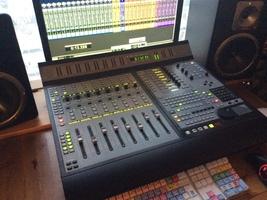 Digidesign Pro Control (89684)