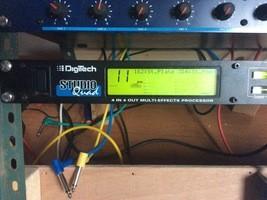 DigiTech Studio Quad V1 (74250)