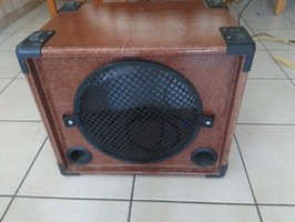DIY 1x12 Cabinet (51244)