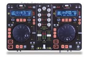 DJ-Tech U2 Station mk2
