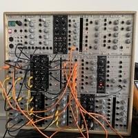 Doepfer A-100 Basic System 1 (31099)